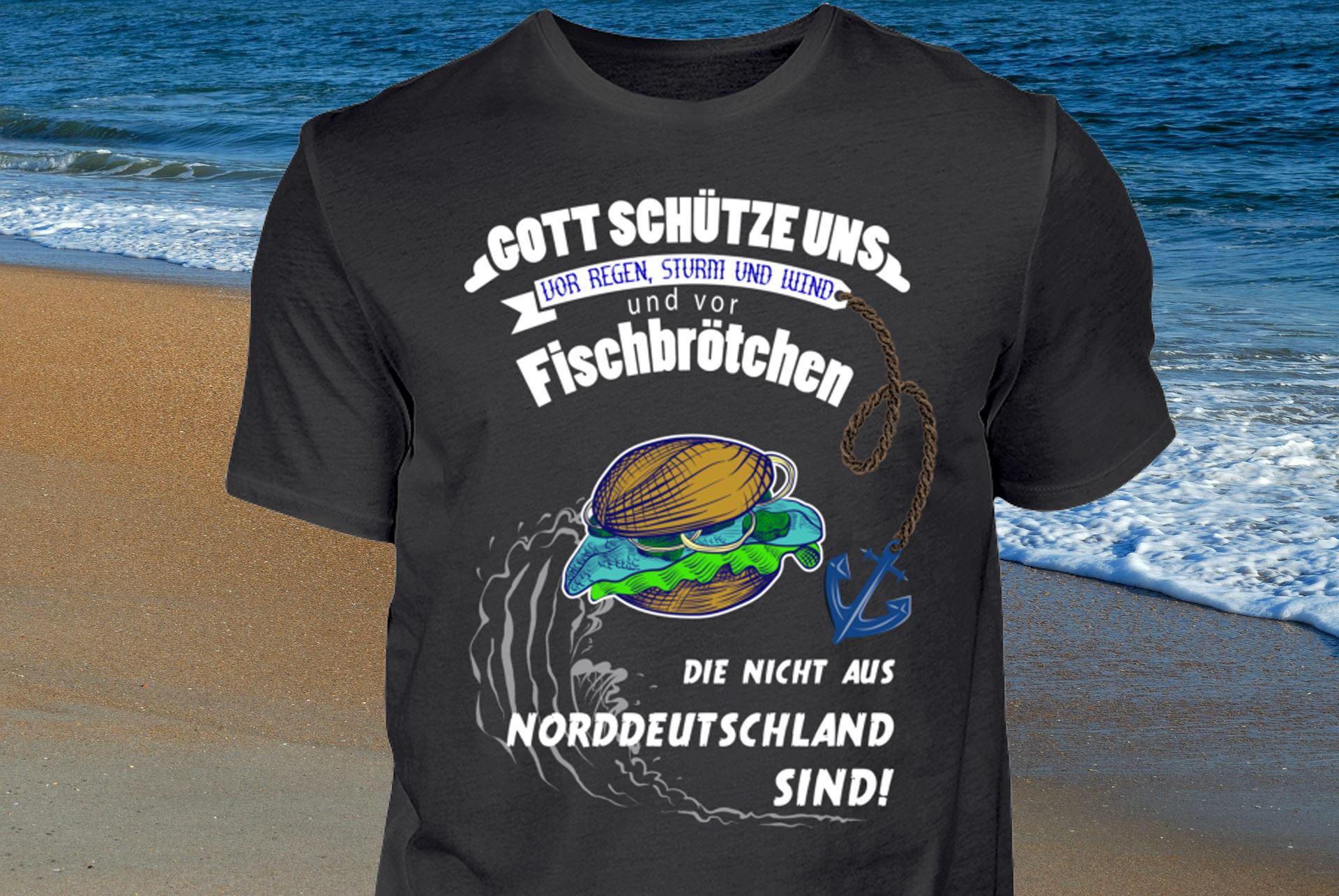 Norddeutscher Humor Im Norden Ist Nicht Alles Flach
