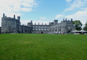 Besuch der Stadt Kilkenny
