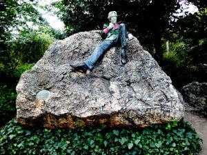 Dublin Oscar Wilde