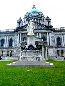 Belfast Innenstadt