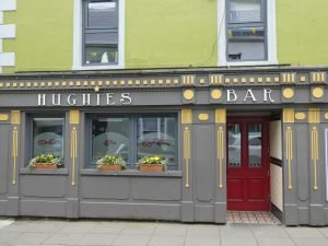 Bar in Killybegs