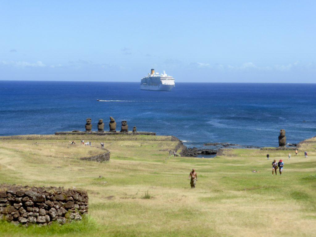 Osterninseln